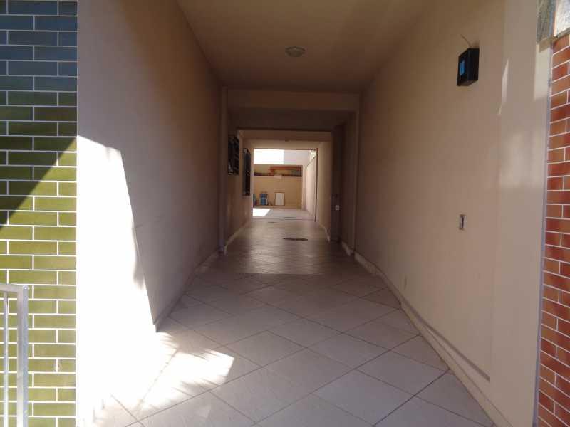 27 - Casa Méier,Rio de Janeiro,RJ À Venda,5 Quartos,347m² - MECA50005 - 23