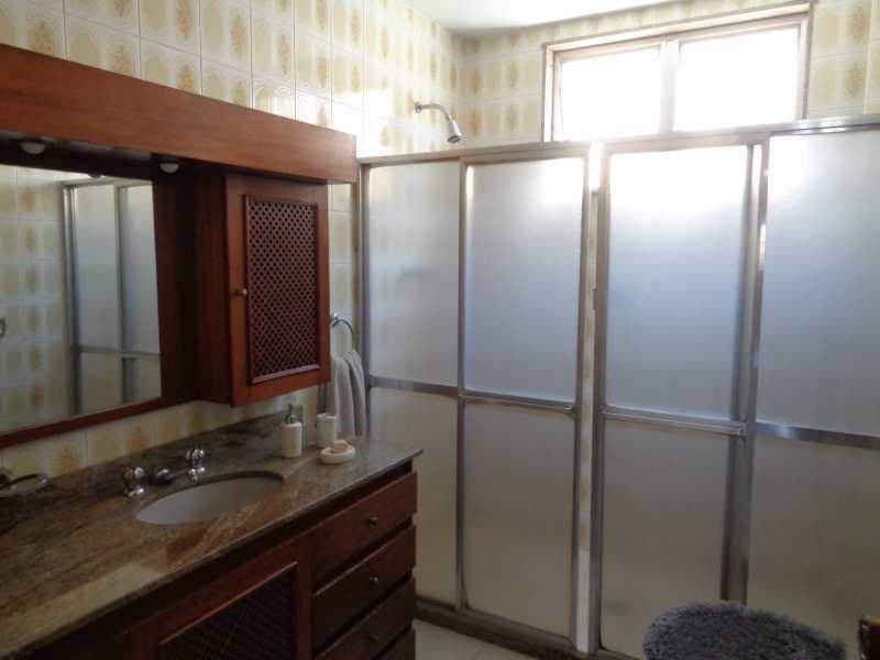 28 - Casa Méier,Rio de Janeiro,RJ À Venda,5 Quartos,347m² - MECA50005 - 26