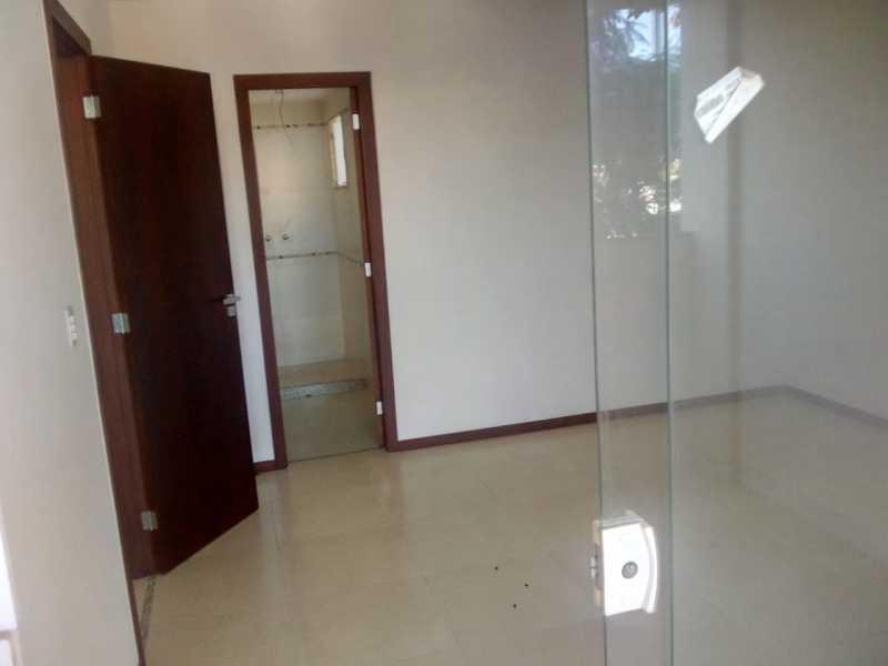 blindex da suite - Casa em Condomínio 3 quartos à venda Pechincha, Rio de Janeiro - R$ 680.000 - FRCN30154 - 10