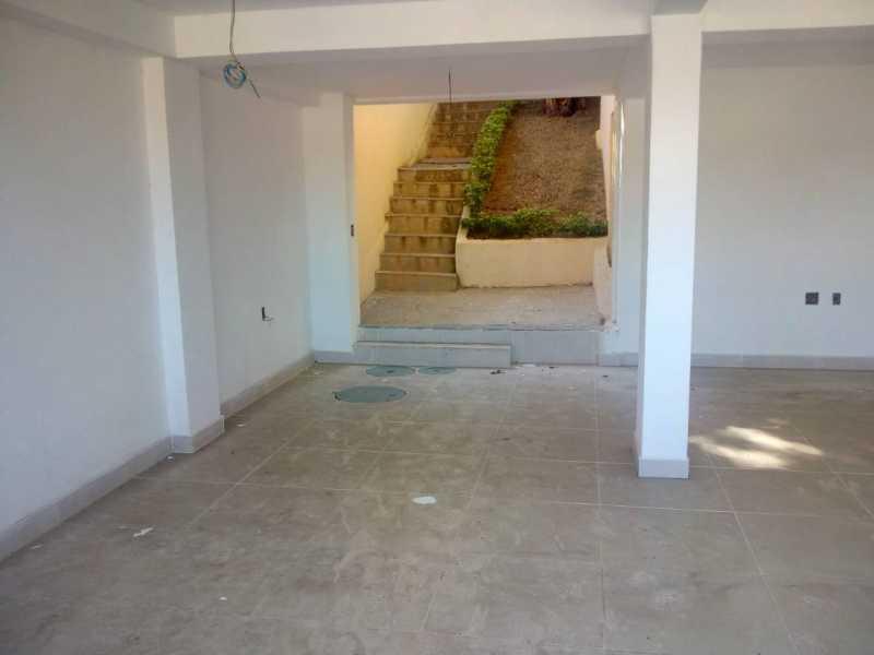 casa  - Casa em Condomínio 3 quartos à venda Pechincha, Rio de Janeiro - R$ 680.000 - FRCN30154 - 11