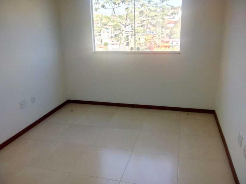 qto 2 - Casa em Condomínio 3 quartos à venda Pechincha, Rio de Janeiro - R$ 680.000 - FRCN30154 - 12