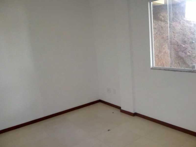 qto 3 - Casa em Condomínio 3 quartos à venda Pechincha, Rio de Janeiro - R$ 680.000 - FRCN30154 - 13
