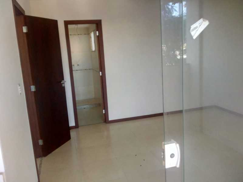 blindex da suite - Casa em Condominio À Venda - Pechincha - Rio de Janeiro - RJ - FRCN30156 - 12