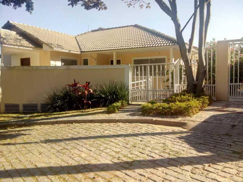 casa 1. - Casa em Condominio À Venda - Pechincha - Rio de Janeiro - RJ - FRCN30156 - 4