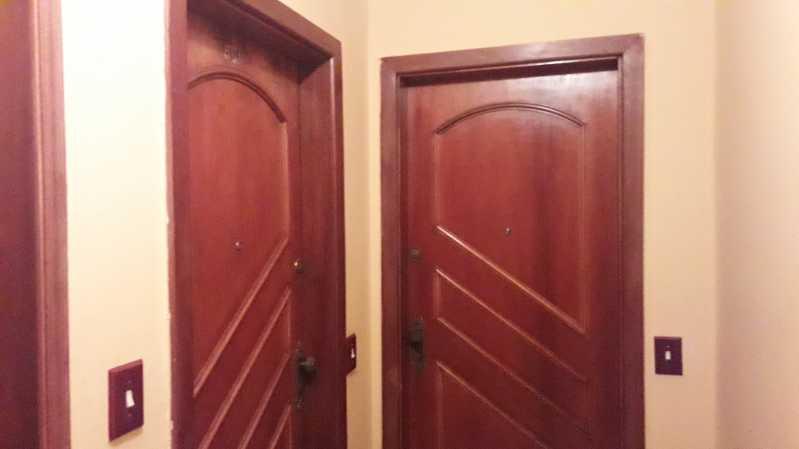 1 - Apartamento Para Alugar - Lins de Vasconcelos - Rio de Janeiro - RJ - MEAP20932 - 3