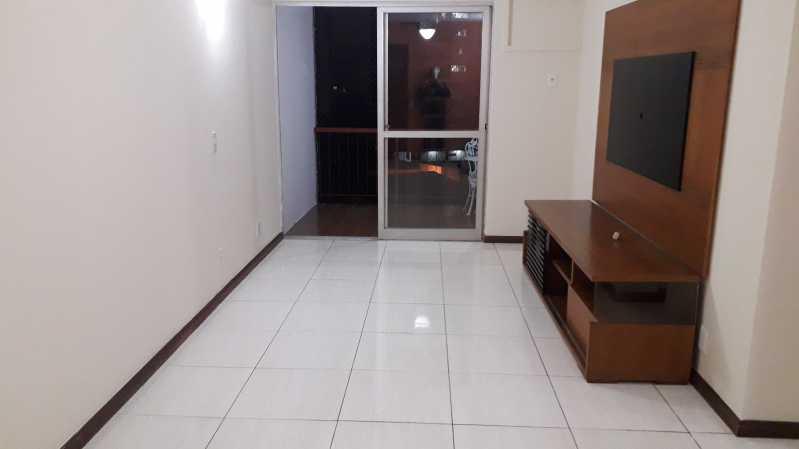 2 - Apartamento Para Alugar - Lins de Vasconcelos - Rio de Janeiro - RJ - MEAP20932 - 1