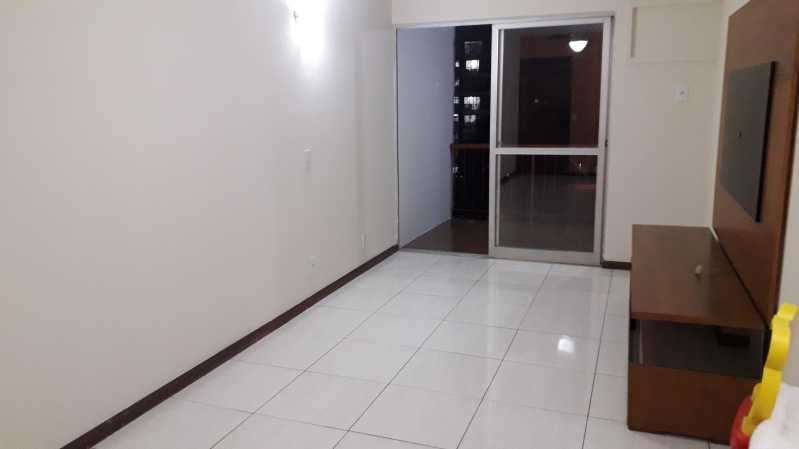 3 - Apartamento Para Alugar - Lins de Vasconcelos - Rio de Janeiro - RJ - MEAP20932 - 4