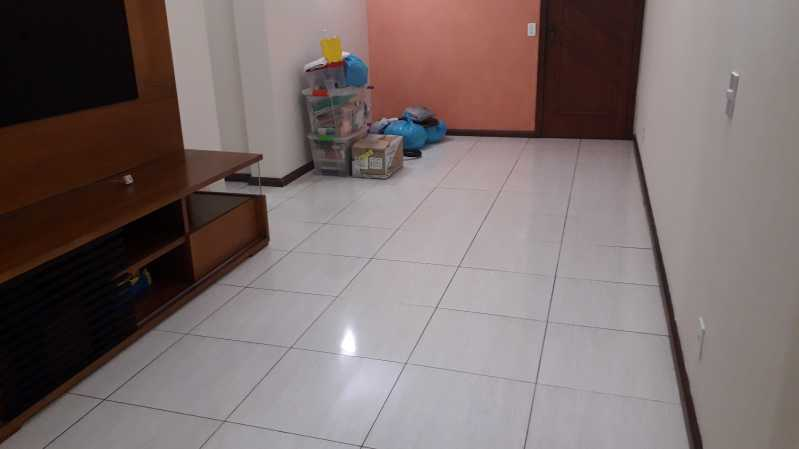4 - Apartamento Para Alugar - Lins de Vasconcelos - Rio de Janeiro - RJ - MEAP20932 - 5