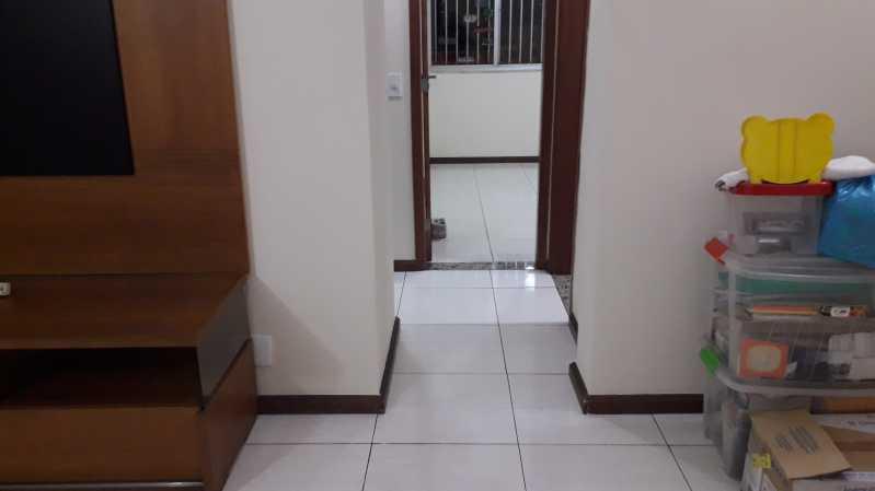 5 - Apartamento Para Alugar - Lins de Vasconcelos - Rio de Janeiro - RJ - MEAP20932 - 6