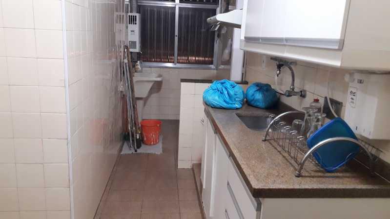 9 - Apartamento Para Alugar - Lins de Vasconcelos - Rio de Janeiro - RJ - MEAP20932 - 10