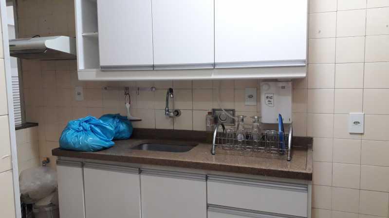 10 - Apartamento Para Alugar - Lins de Vasconcelos - Rio de Janeiro - RJ - MEAP20932 - 11