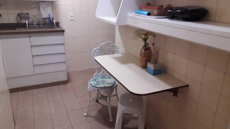 11 - Apartamento Para Alugar - Lins de Vasconcelos - Rio de Janeiro - RJ - MEAP20932 - 12