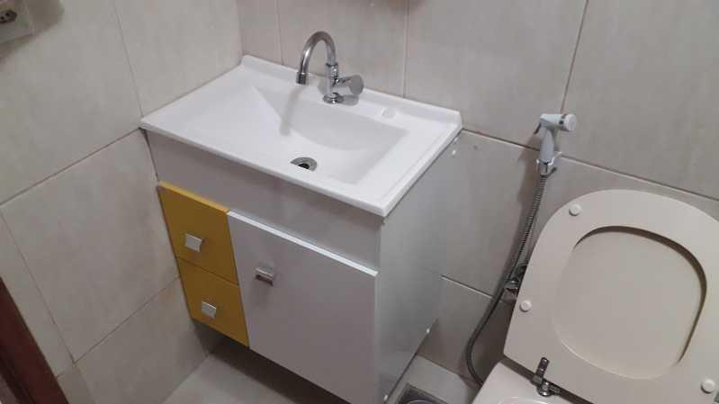 13 - Apartamento Para Alugar - Lins de Vasconcelos - Rio de Janeiro - RJ - MEAP20932 - 14