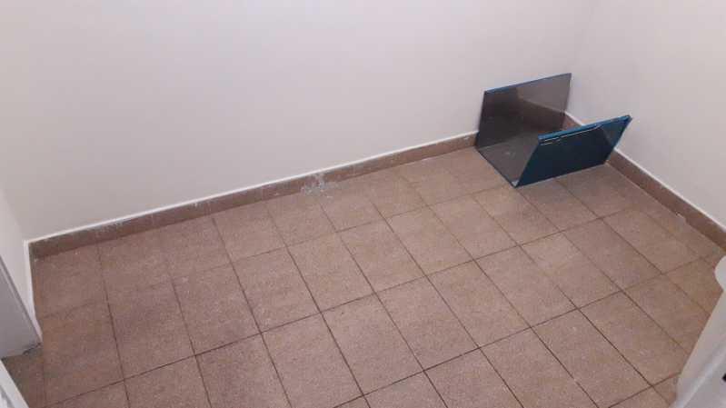 16 - Apartamento Para Alugar - Lins de Vasconcelos - Rio de Janeiro - RJ - MEAP20932 - 17