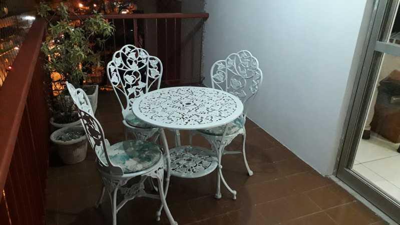 19 - Apartamento Para Alugar - Lins de Vasconcelos - Rio de Janeiro - RJ - MEAP20932 - 20