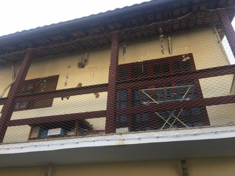 2 - Casa Taquara,Rio de Janeiro,RJ À Venda,3 Quartos,134m² - FRCA30025 - 1