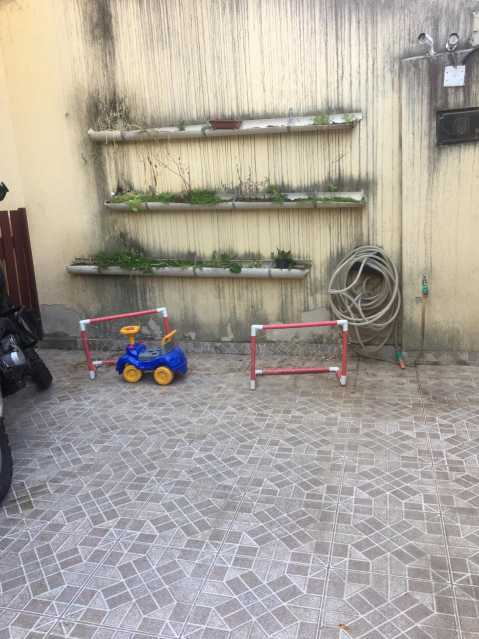 3 - Casa Taquara,Rio de Janeiro,RJ À Venda,3 Quartos,134m² - FRCA30025 - 3