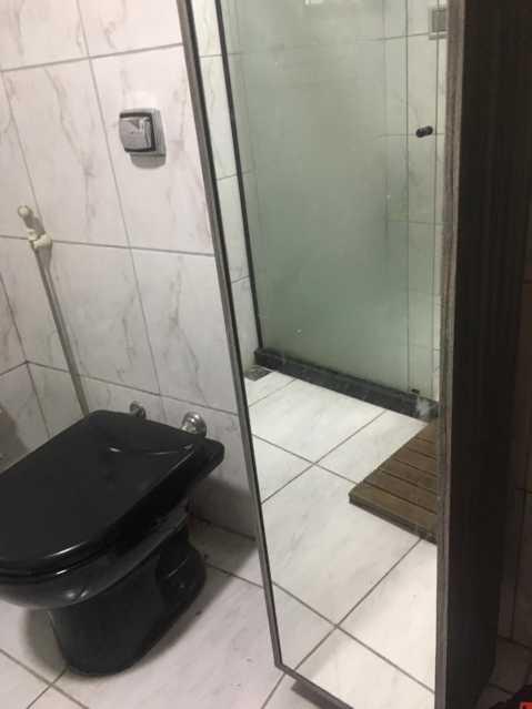 11 - Casa Taquara,Rio de Janeiro,RJ À Venda,3 Quartos,134m² - FRCA30025 - 9