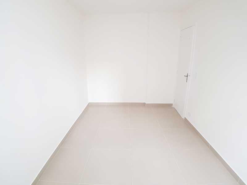5 - QUARTO. - Apartamento À Venda - Vargem Pequena - Rio de Janeiro - RJ - FRAP10090 - 6