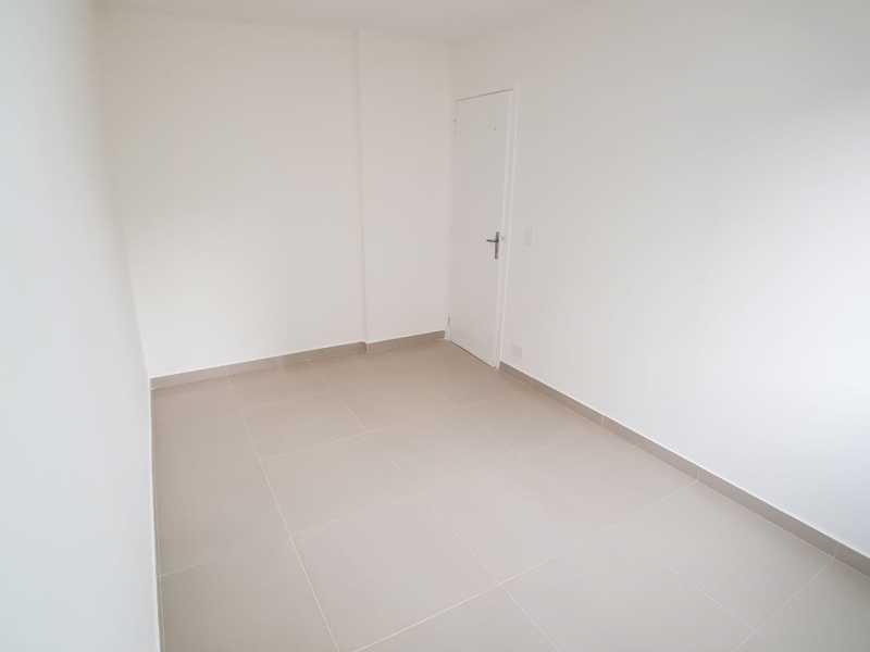 6 - QUARTO. - Apartamento À Venda - Vargem Pequena - Rio de Janeiro - RJ - FRAP10090 - 7