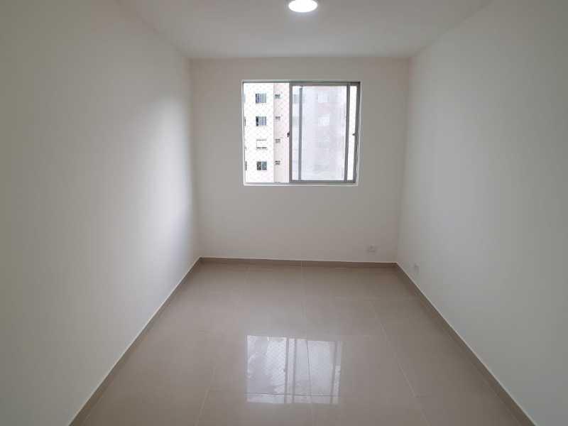 7 - QUARTO. - Apartamento À Venda - Vargem Pequena - Rio de Janeiro - RJ - FRAP10090 - 8
