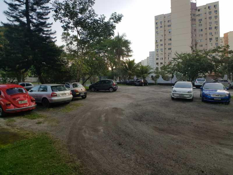 15 - CONDOMÍNIO. - Apartamento À Venda - Vargem Pequena - Rio de Janeiro - RJ - FRAP10090 - 16