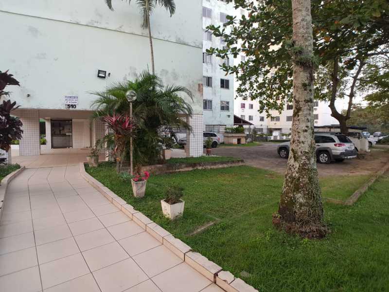 16 - CONDOMÍNIO. - Apartamento À Venda - Vargem Pequena - Rio de Janeiro - RJ - FRAP10090 - 17