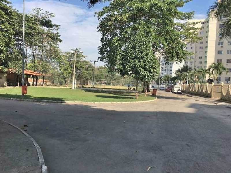 17 - CONDOMÍNIO. - Apartamento À Venda - Vargem Pequena - Rio de Janeiro - RJ - FRAP10090 - 18