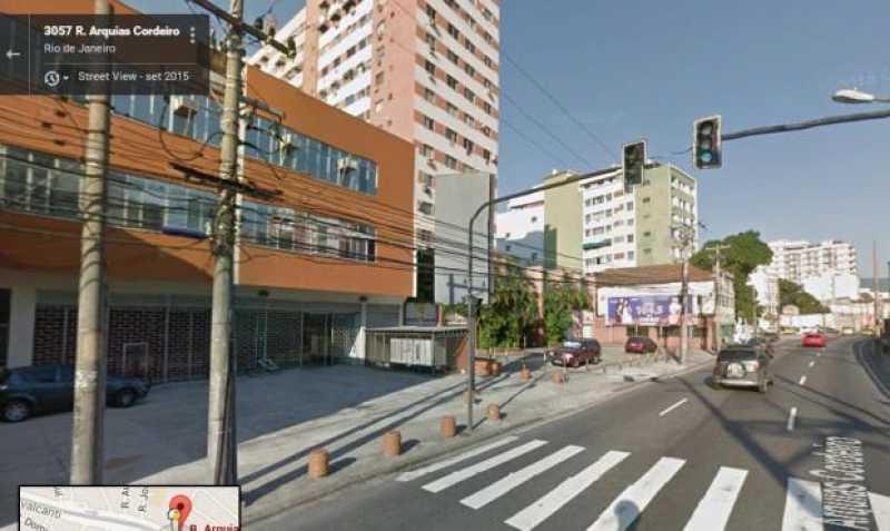 13 - Prédio Méier,Rio de Janeiro,RJ Para Alugar,2280m² - MEPR00001 - 19