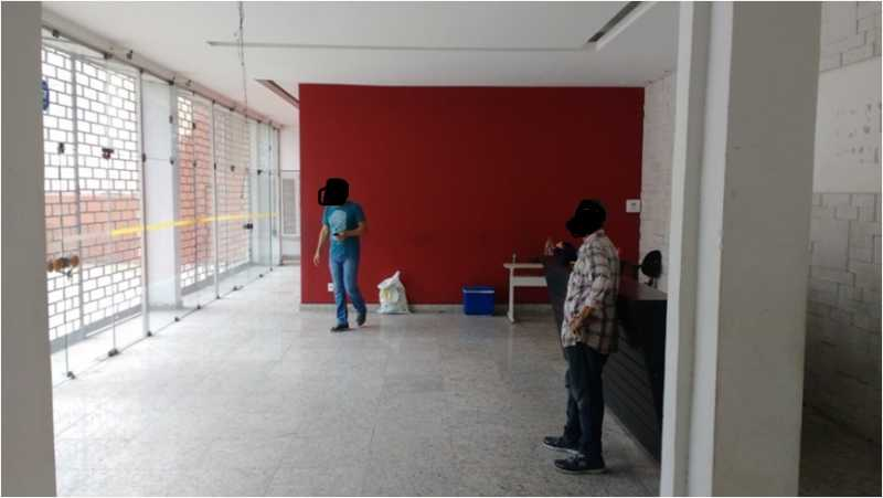 002 - Prédio Méier,Rio de Janeiro,RJ Para Alugar,2280m² - MEPR00001 - 3