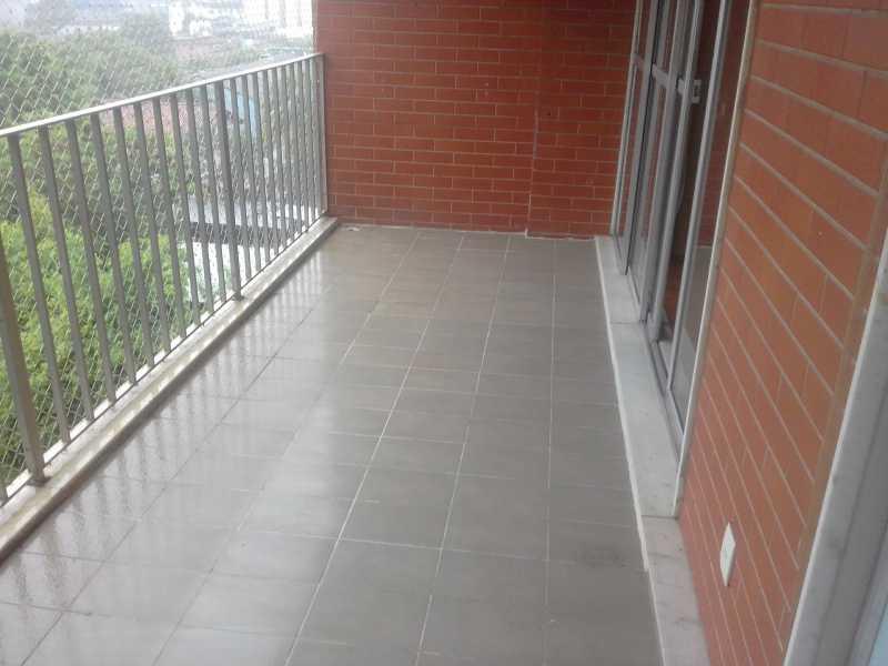20190516_110534 - Apartamento 2 quartos à venda Taquara, Rio de Janeiro - R$ 340.000 - FRAP21398 - 7