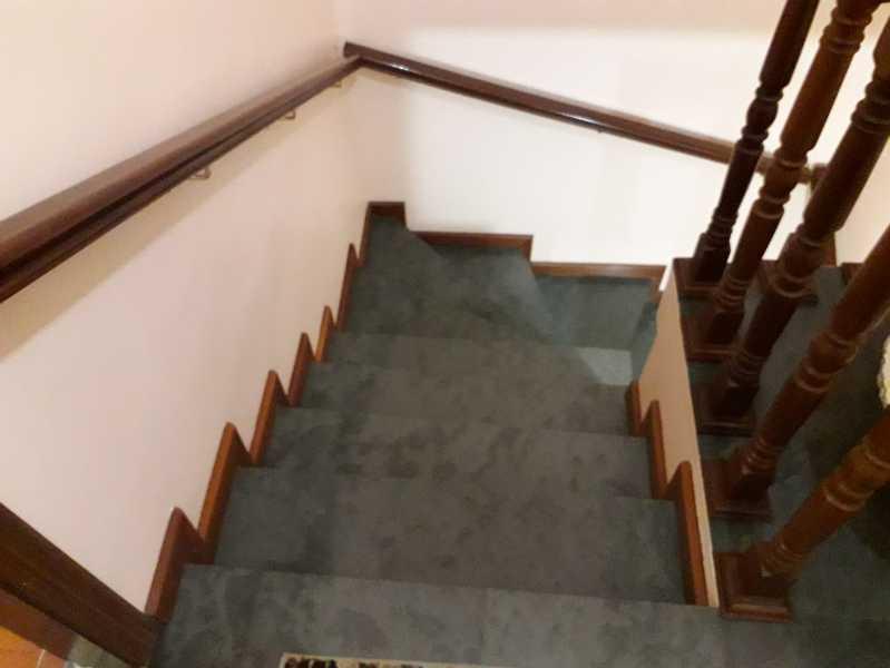 1 - Casa de Vila 4 quartos à venda Piedade, Rio de Janeiro - R$ 300.000 - MECV40017 - 5