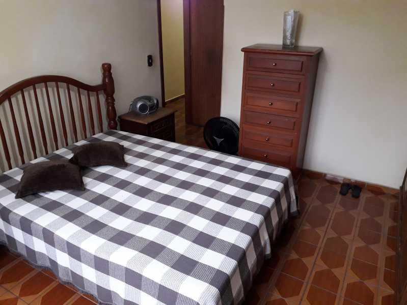 4 - Casa de Vila Piedade,Rio de Janeiro,RJ À Venda,4 Quartos,140m² - MECV40017 - 6