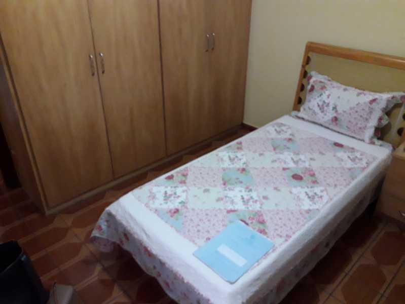 7 - Casa de Vila 4 quartos à venda Piedade, Rio de Janeiro - R$ 300.000 - MECV40017 - 7