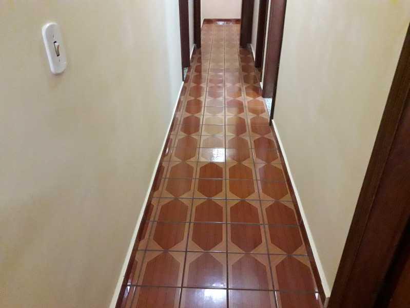 9 - Casa de Vila 4 quartos à venda Piedade, Rio de Janeiro - R$ 300.000 - MECV40017 - 13