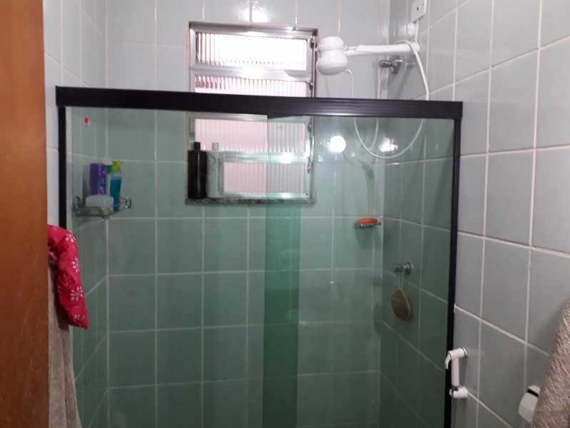 11 - Casa de Vila 4 quartos à venda Piedade, Rio de Janeiro - R$ 300.000 - MECV40017 - 11