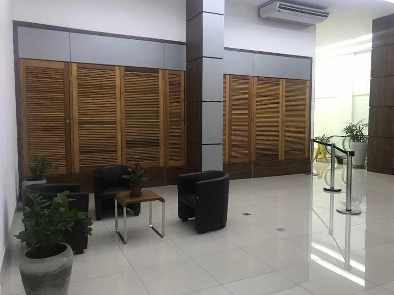 03 - Sala Comercial Para Venda ou Aluguel - Pechincha - Rio de Janeiro - RJ - FRSL00119 - 4