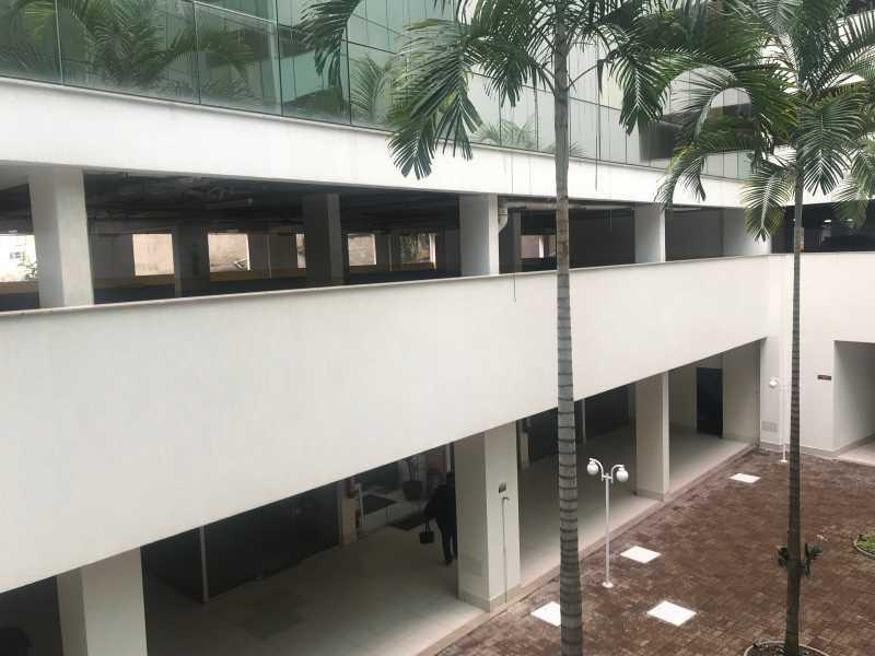 05 - Sala Comercial Para Venda ou Aluguel - Pechincha - Rio de Janeiro - RJ - FRSL00119 - 6