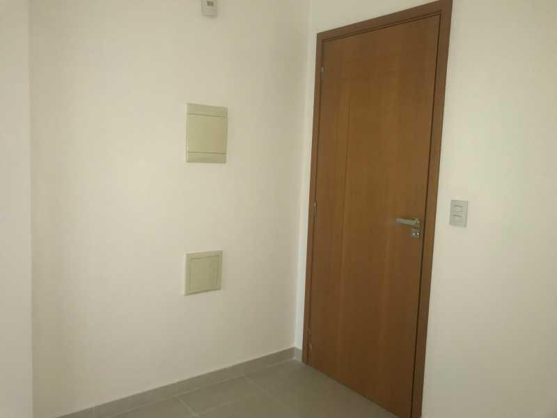 08 - Sala Comercial Para Venda ou Aluguel - Pechincha - Rio de Janeiro - RJ - FRSL00119 - 9