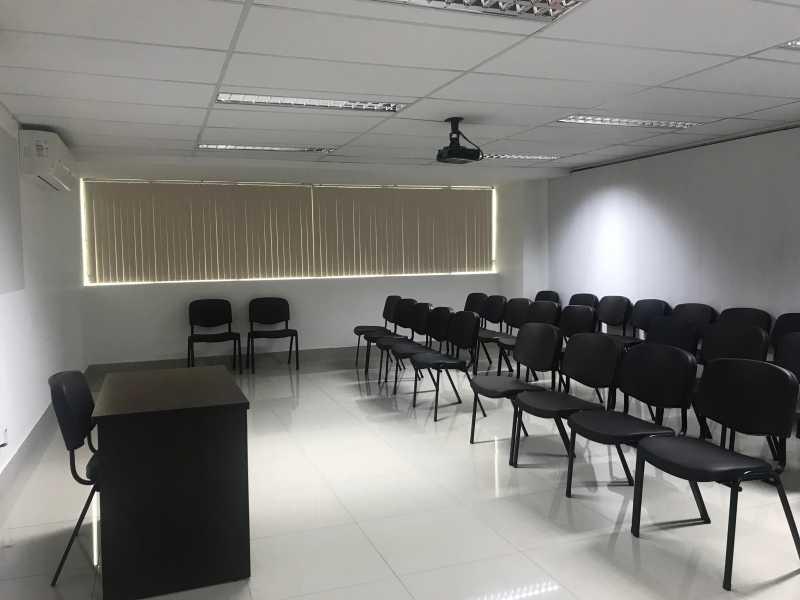 14 - Sala Comercial Para Venda ou Aluguel - Pechincha - Rio de Janeiro - RJ - FRSL00119 - 15