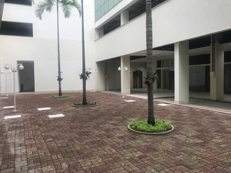 20 - Sala Comercial Para Venda ou Aluguel - Pechincha - Rio de Janeiro - RJ - FRSL00119 - 21