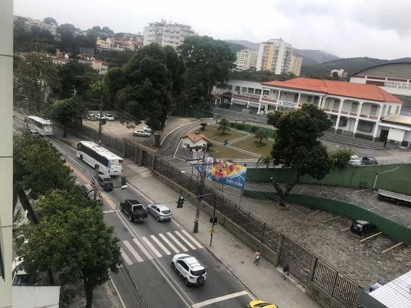 22 - Sala Comercial Para Venda ou Aluguel - Pechincha - Rio de Janeiro - RJ - FRSL00119 - 23