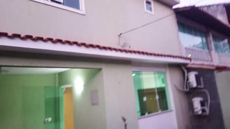 20190817_174917 - Casa em Condomínio 3 quartos para venda e aluguel Taquara, Rio de Janeiro - R$ 570.000 - FRCN30166 - 1