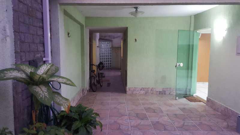 20190817_174926 - Casa em Condomínio 3 quartos para venda e aluguel Taquara, Rio de Janeiro - R$ 570.000 - FRCN30166 - 4