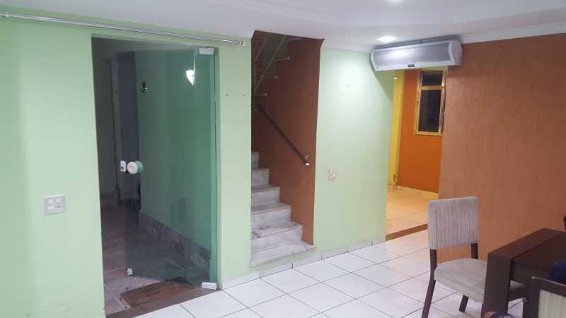 20190817_175001 - Casa em Condomínio 3 quartos para venda e aluguel Taquara, Rio de Janeiro - R$ 570.000 - FRCN30166 - 5