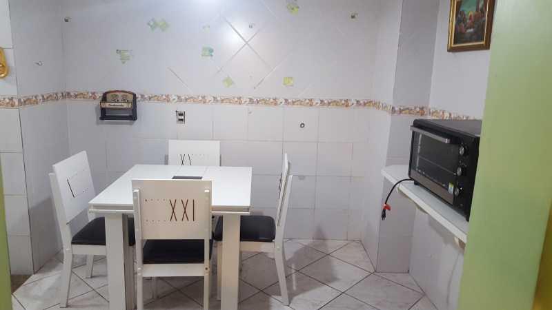 20190817_175018 - Casa em Condomínio 3 quartos para venda e aluguel Taquara, Rio de Janeiro - R$ 570.000 - FRCN30166 - 6