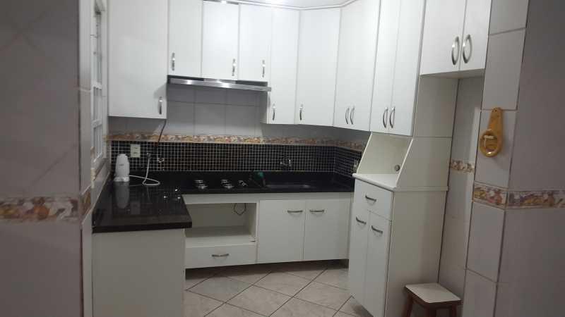 20190817_175023 - Casa em Condomínio 3 quartos para venda e aluguel Taquara, Rio de Janeiro - R$ 570.000 - FRCN30166 - 7