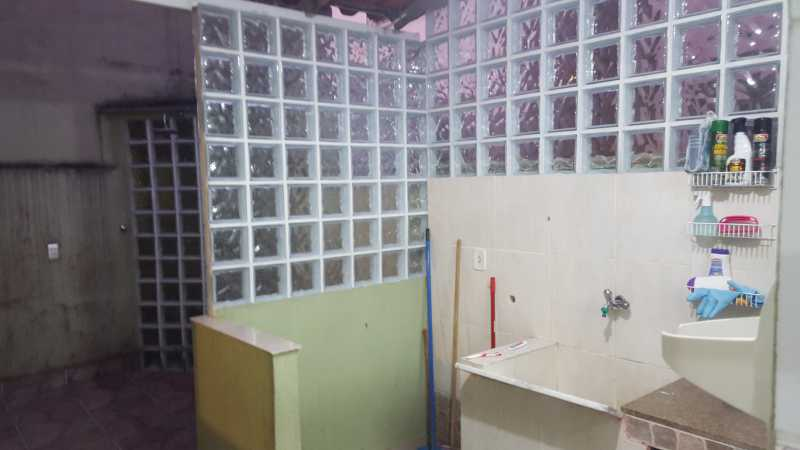 20190817_175036 - Casa em Condomínio 3 quartos para venda e aluguel Taquara, Rio de Janeiro - R$ 570.000 - FRCN30166 - 8