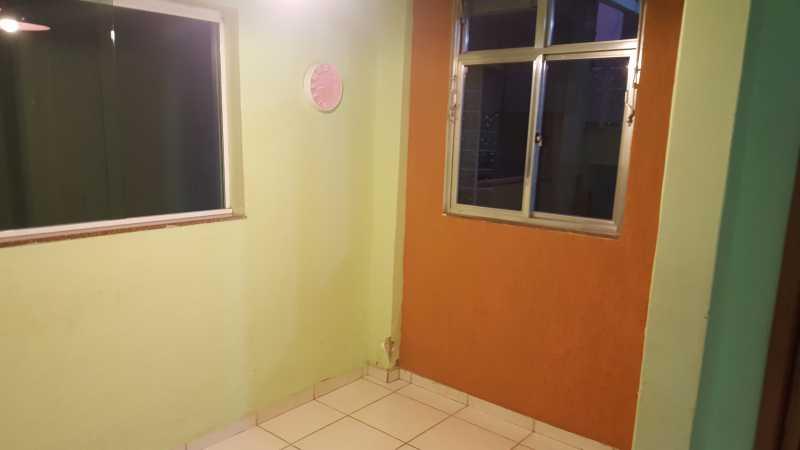 20190817_175107 - Casa em Condomínio 3 quartos para venda e aluguel Taquara, Rio de Janeiro - R$ 570.000 - FRCN30166 - 9