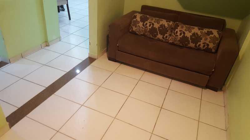 20190817_175115 - Casa em Condomínio 3 quartos para venda e aluguel Taquara, Rio de Janeiro - R$ 570.000 - FRCN30166 - 10
